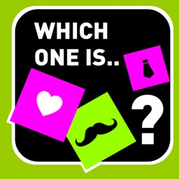 Which one is..? - Free puzzle and brain game