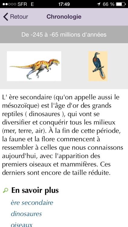 Dictionnaire Junior Larousse screenshot-4