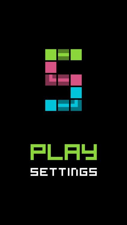 Super Squares – Free Puzzle Game