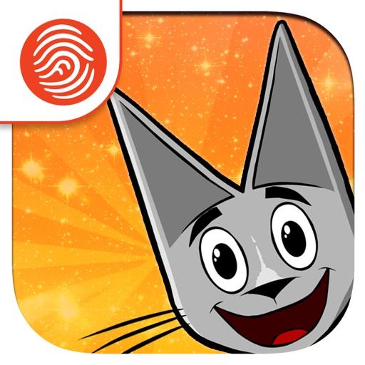 Ears the Astronaut - A Fingerprint Network App