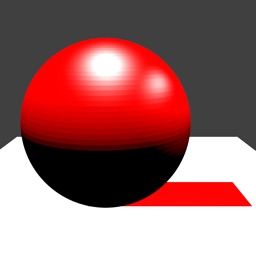 Balance Ball 3D - Painting The Floor