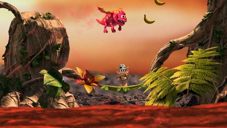 Chimpact 2 Family Tree screenshot-3