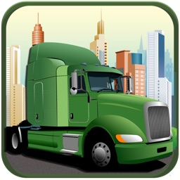 A Real Crazy Trucker Challenge Highway Racing Free Game
