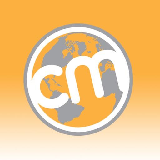 CMWorld icon