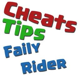 Cheats Tips For Faily Rider
