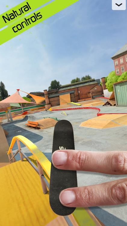 Touchgrind Skate 2 screenshot-0