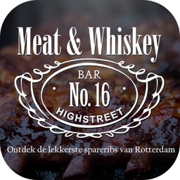Meat and Whisky Bar