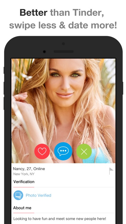 Wild: Free hookup dating app, meet, date & hook up app image