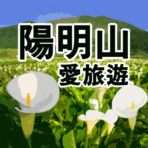 陽明山愛旅遊
