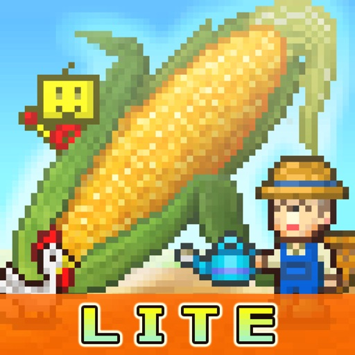 Pocket Harvest Lite icon