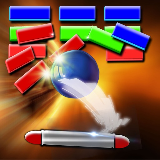 Arkeid Blocks Of War - Amazing Breakout Kings Games