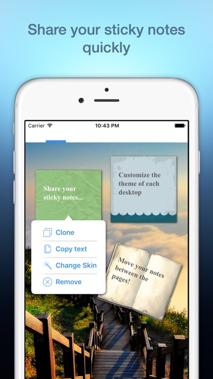 Light Notes - Beautiful Sticky Note & Memos Application