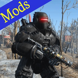 Mods for Fallout 4 (Fallout4,PC)