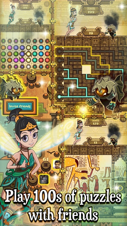 Shadow of Puzzles screenshot-4