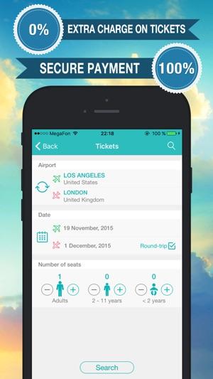 Cheap flights booking online airline flight search on for Cheap flights booking sites