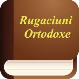 Rugaciuni Ortodoxe (Rugaciunea Seara și Dimineata) Prayer Book in Romanian