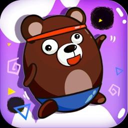 大熊英雄传 - 又萌又可爱的小熊熊