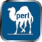 Perl is a programming language developed by Larry Wall, especially designed for text processing