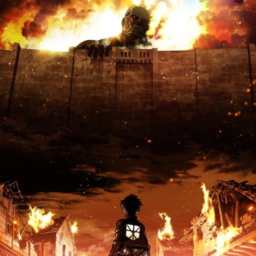 Soundtracks for Attack on Titan