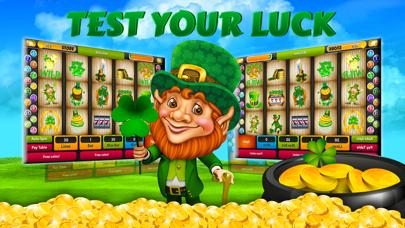 点击获取Irish Gold Eyes Slot Machines: Treasures of Reel! Little Leprechaun Patty