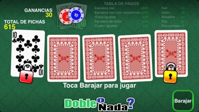 Poker 88 - Jotas o másCaptura de pantalla de4