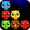 pop owls-crazy pop super star game - iPhoneアプリ