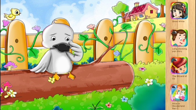Screenshot #2 pour Ugly Duckling - iBigToy
