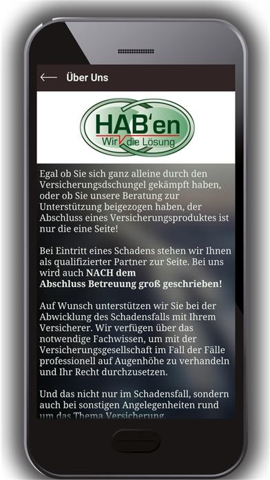 HAB VFSScreenshot von 4