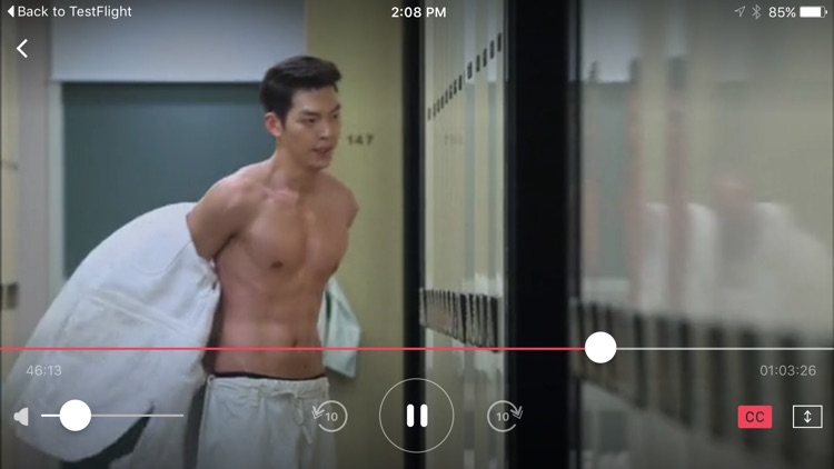 DramaFever - Dramas & Movies screenshot-4