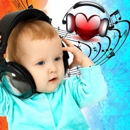 Lullabies - Baby Sound, Baby Cry, Baby Laugh , Kids Sounds ,Kids Voice