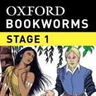 Pocahontas: Oxford Bookworms Stage 1 Reader (for iPad) icon