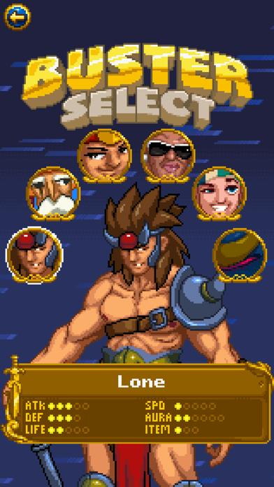 Treasure Busterのおすすめ画像3