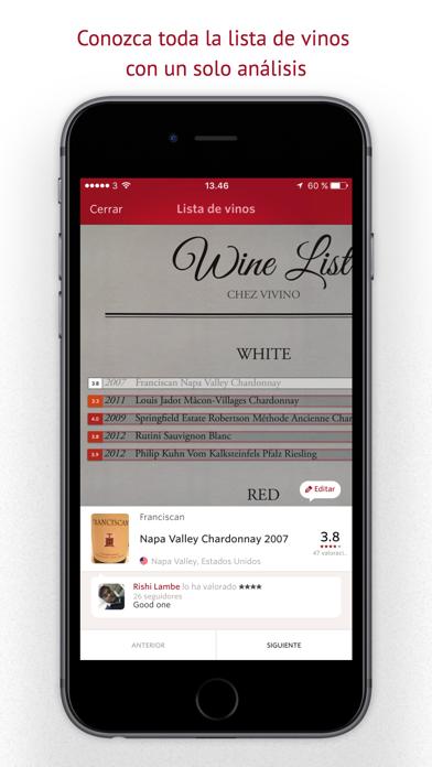 Screenshot for Vivino Wine Scanner in Colombia App Store
