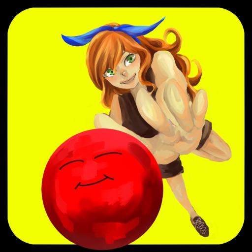 投げる練習forポケモンGO