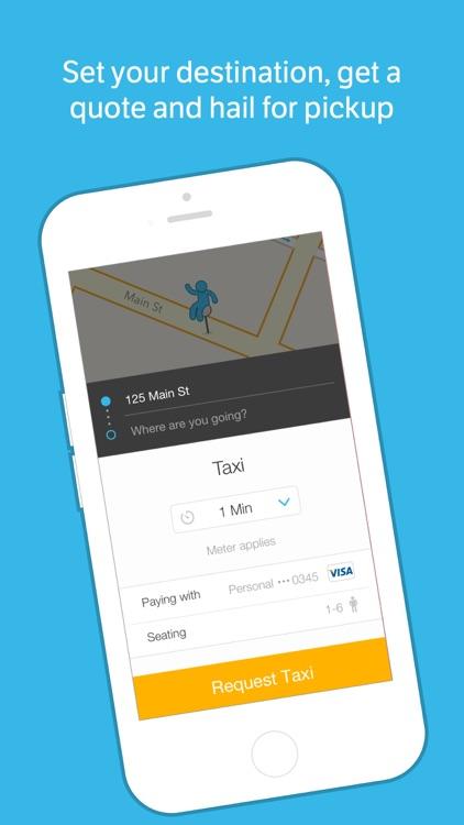 Hailo - The Taxi App