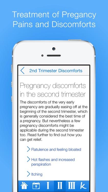 Pregnancy Checklists PRO
