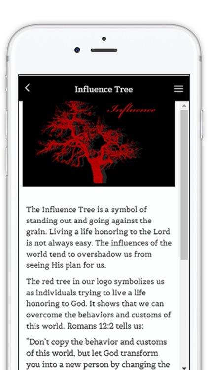Influence Devotions