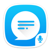 Go for Messenger: Voice & Text Message Chat - Wang Fu Chi