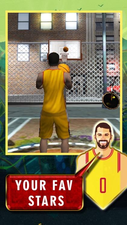 """Basketball Game For """"FIBA EuroBasket FIBA U17"""""""