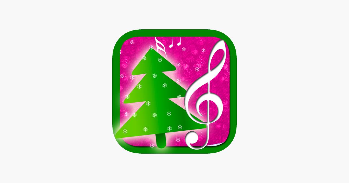 Weihnachtslieder - Musik & Texte für Weihnachten im App Store