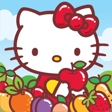 Activities of Hello Kitty Orchard!