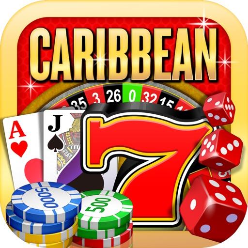 Caribbean Stud Poker!