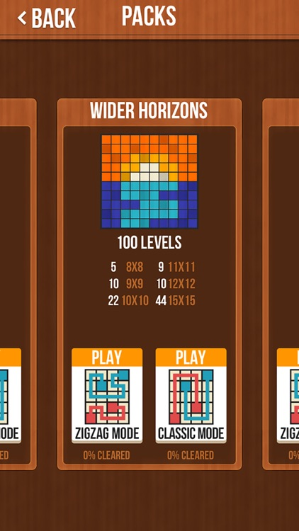 Number Link Free - Logic Path and Line Drawing Board Game screenshot-1