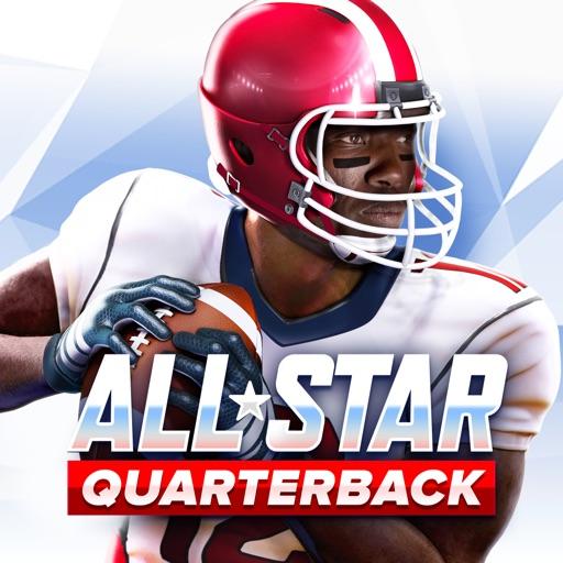 All Star Quarterback icon
