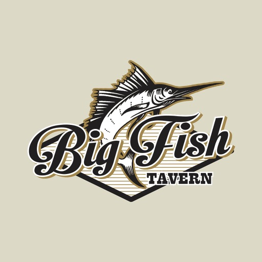 Big Fish Tavern icon