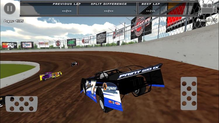 Dirt Trackin screenshot-3