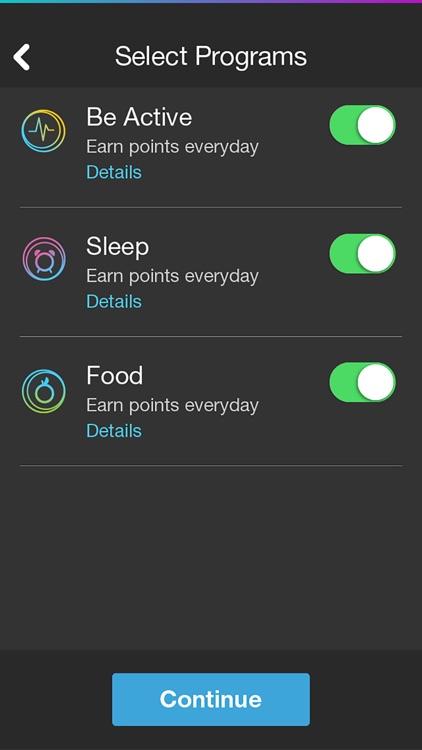 Jiff - Health Benefits screenshot-3