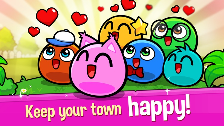 My Boo Town - Create your own Village of Boos screenshot-3