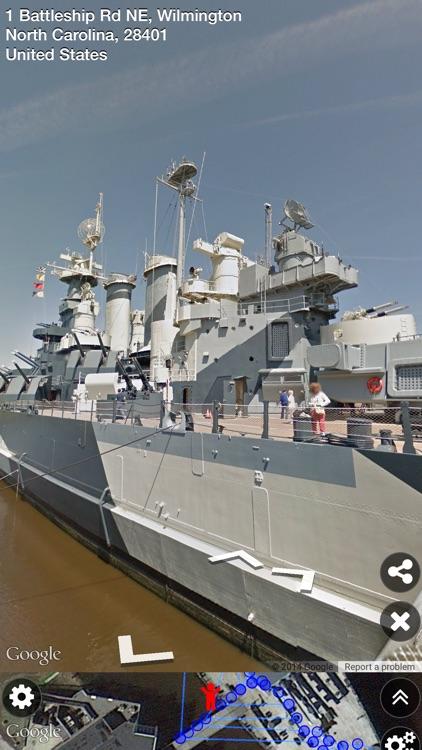 Explorer for Google Street View™ Highlights screenshot-3