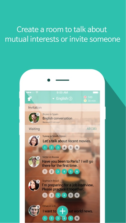 Korean chat apps  Are there any websites to chat or make